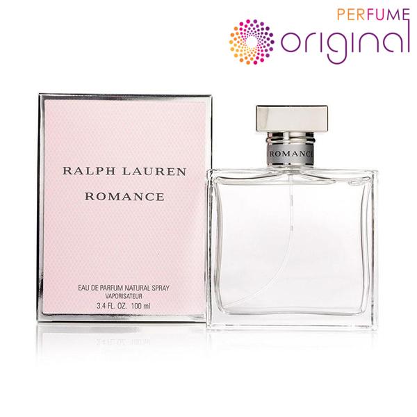 Buy [Original] [Perfume Original] Ralph Lauren - Romance EDP Women (100ml) Perfume For Women Singapore