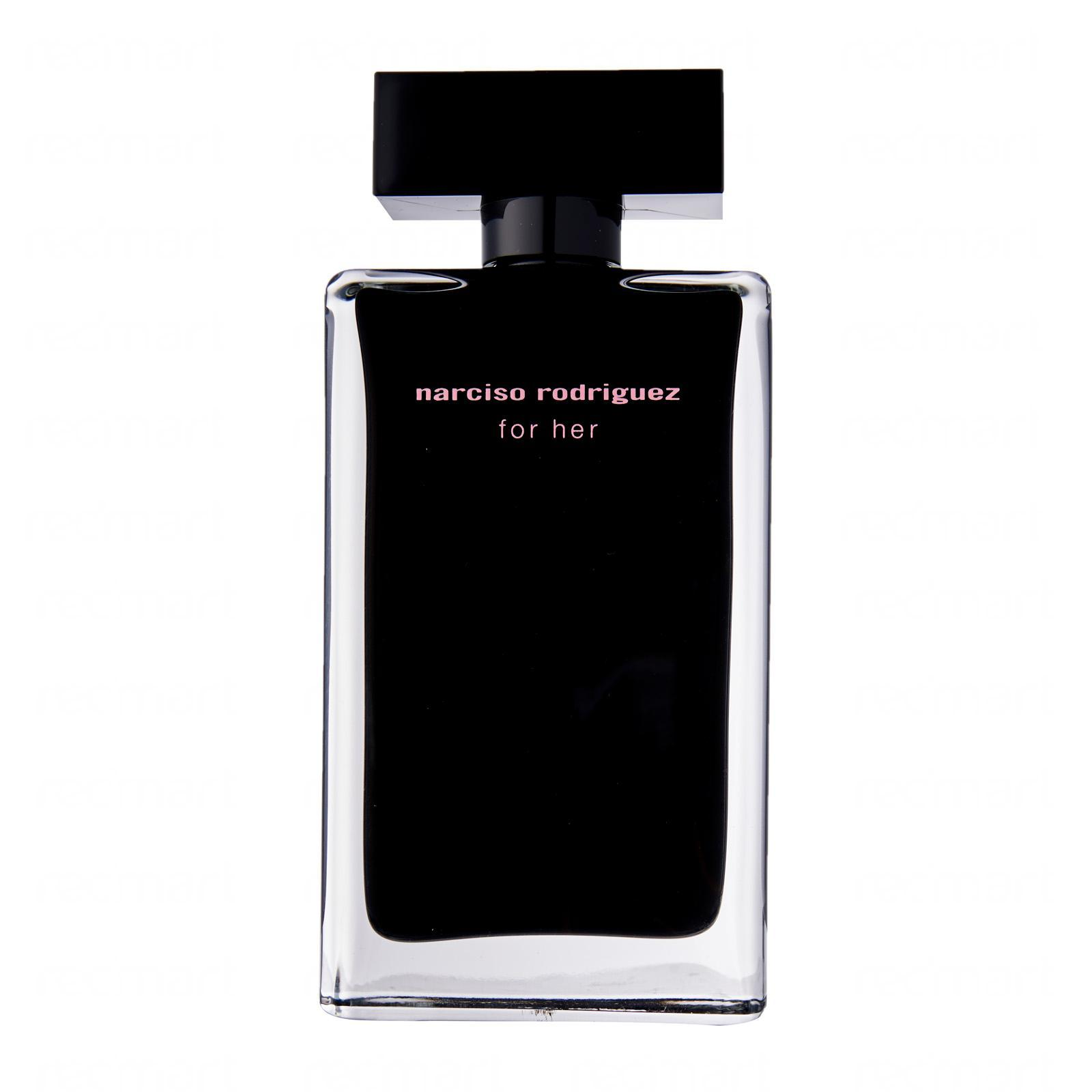 Narciso Rodriguez For Her Eau De Toilette Tester - By BEAULUXLAB