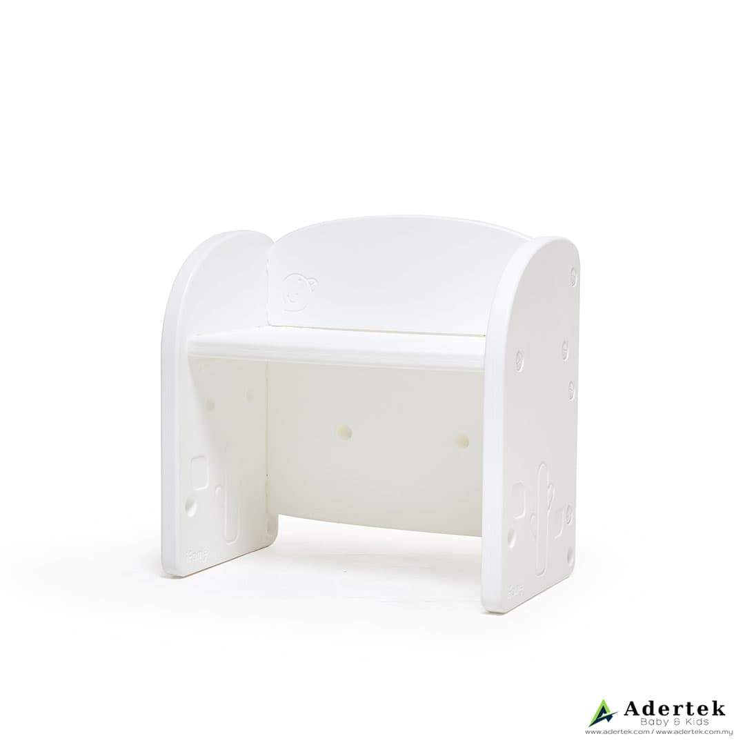 EASY MINI DESK - WHITE