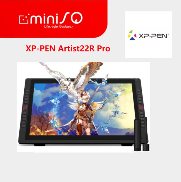 XP-PEN Artist 22R Pro Drawing Monitor