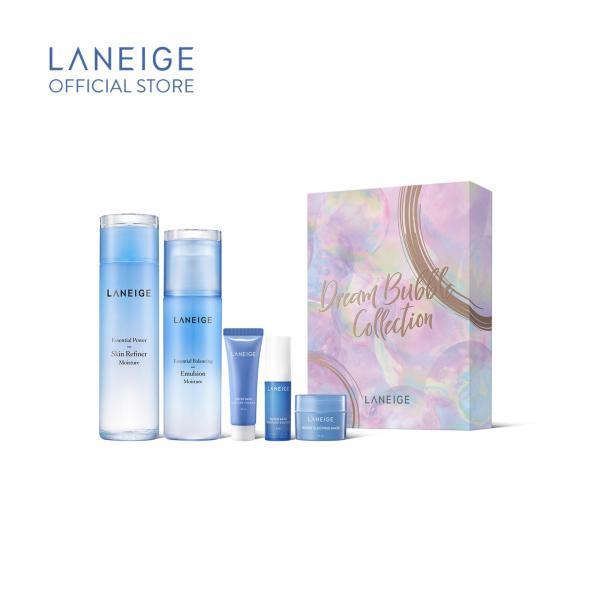 Buy [Dreamful Holiday] LANEIGE Basic Care Moisture Duo Singapore
