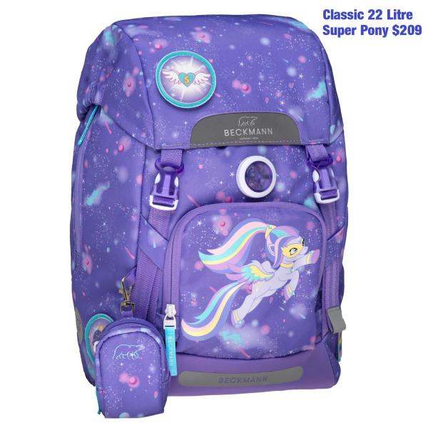 Beckmann School Bags - 2020 Classic 22L