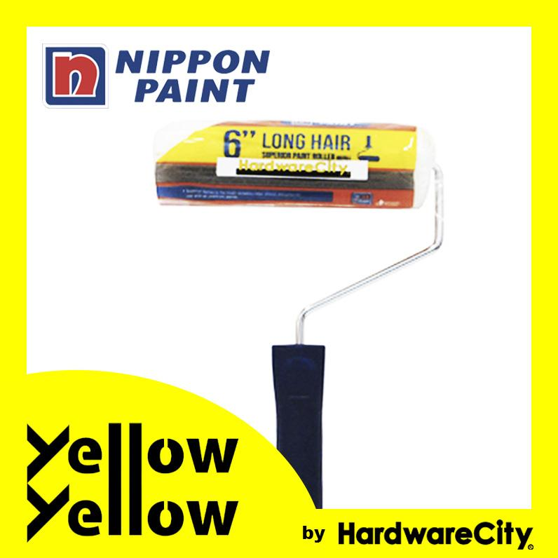 Nippon Paint Roller Set (6in/7in)