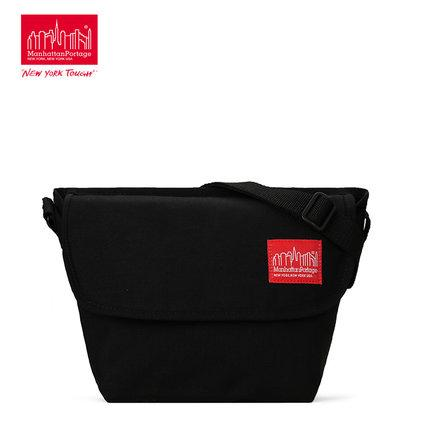 [Manhattan Portage] Unisex XXS/XS/JRSM Messenger Bag Codura Water Repellant