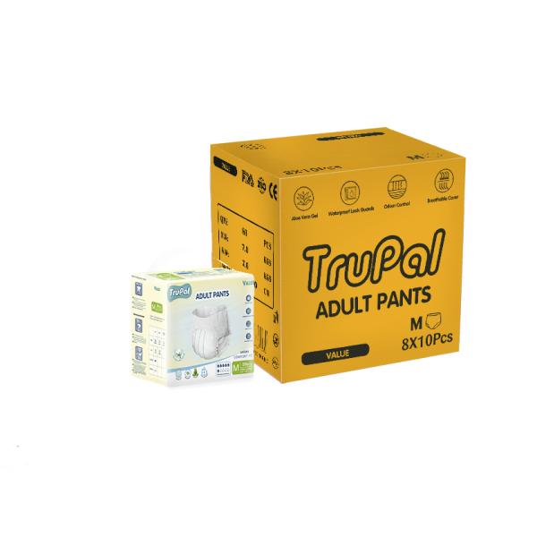 Buy Trupal Pants - M/L/XL - Carton - 10 x 8 Singapore