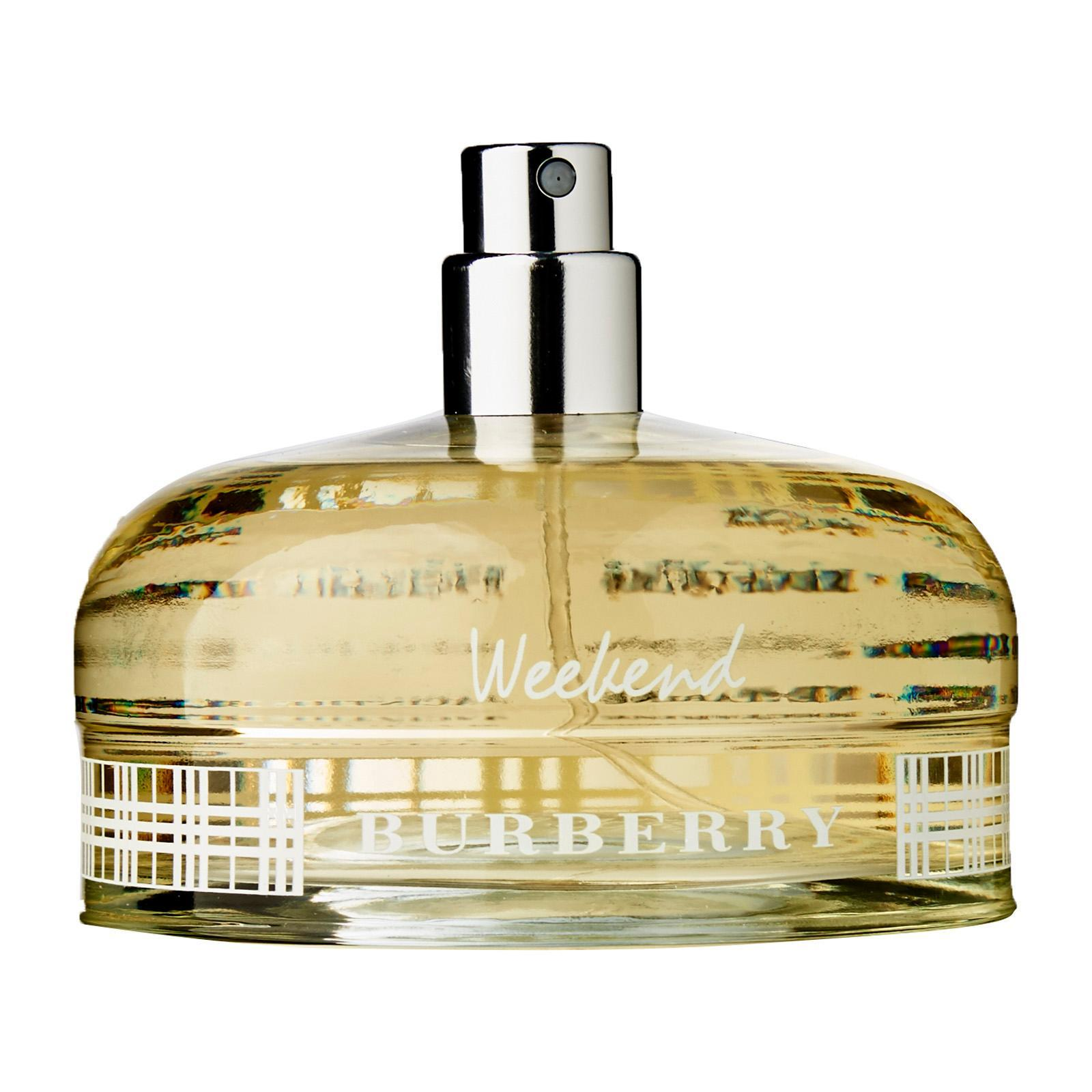 Burberry Weekend For Women Eau De Parfum Perfume Fragrance Spray Tester