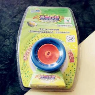 Quả Bóng Kim Loại Yo-yo Hai Mặt Quả Bóng Yo-yo Hai Mặt Quả Bóng Chuyên Dụng Thể Thao Bóng Yo-yo Điện thumbnail