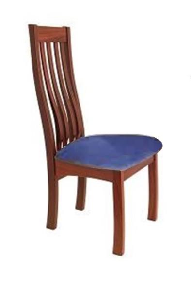 Sheldon Solid Jarrah Timber Dining Chair