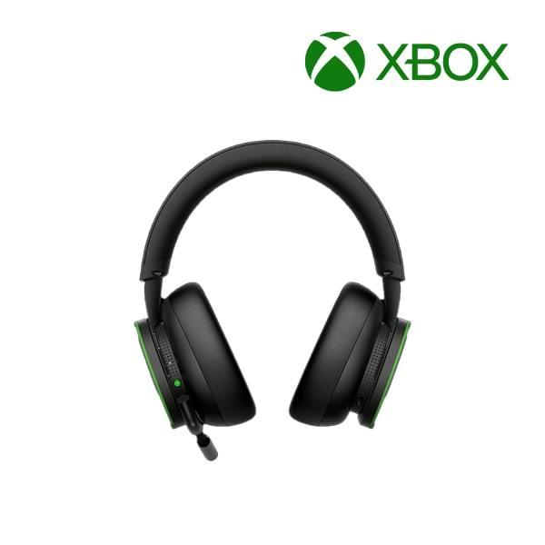 [Xbox Accessories] Xbox Wireless Headset