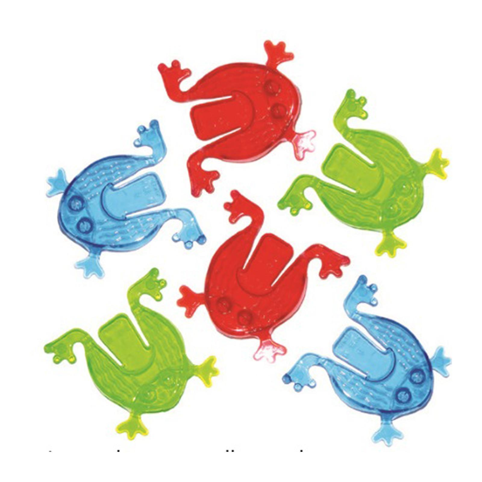 Artwrap Party Favors - Jumping Frogs