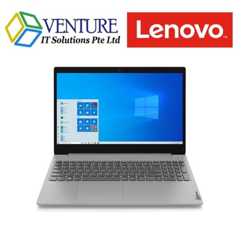 LENOVO IDEAPAD 3 -15.6IN/ INTEL CORE I5-1135G7/ 8GB RAM/ 256GB OR 512GB SSD/ WIN 10/ 1 Year warranty