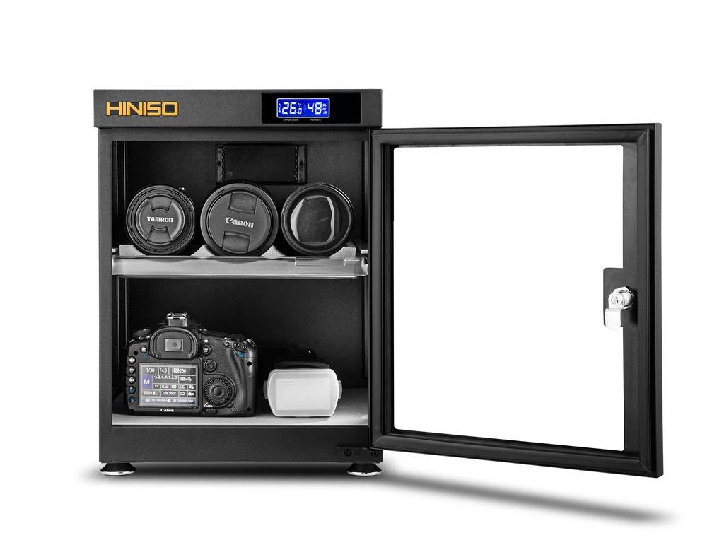 35l Hiniso Dry Cabinet Box H-35l (manual).