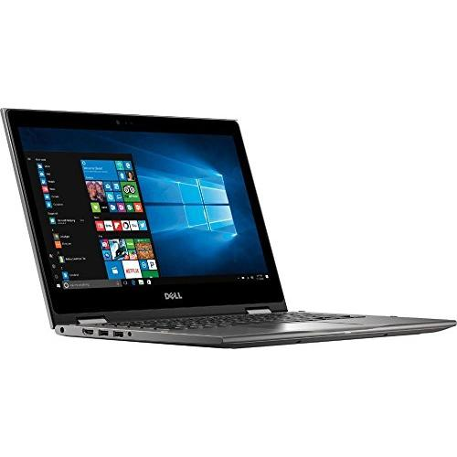 2018 Dell Inspiron 7000 2 in 1 13.3 FHD Touchscreen Business Laptop Computer, AMD Ryzen 7 2700U up to 3.8GHz, 12GB DDR4, 512GB SSD, AC WiFi, Bluetooth, Type C, HDMI, Backlit Keyboard, Windows 10
