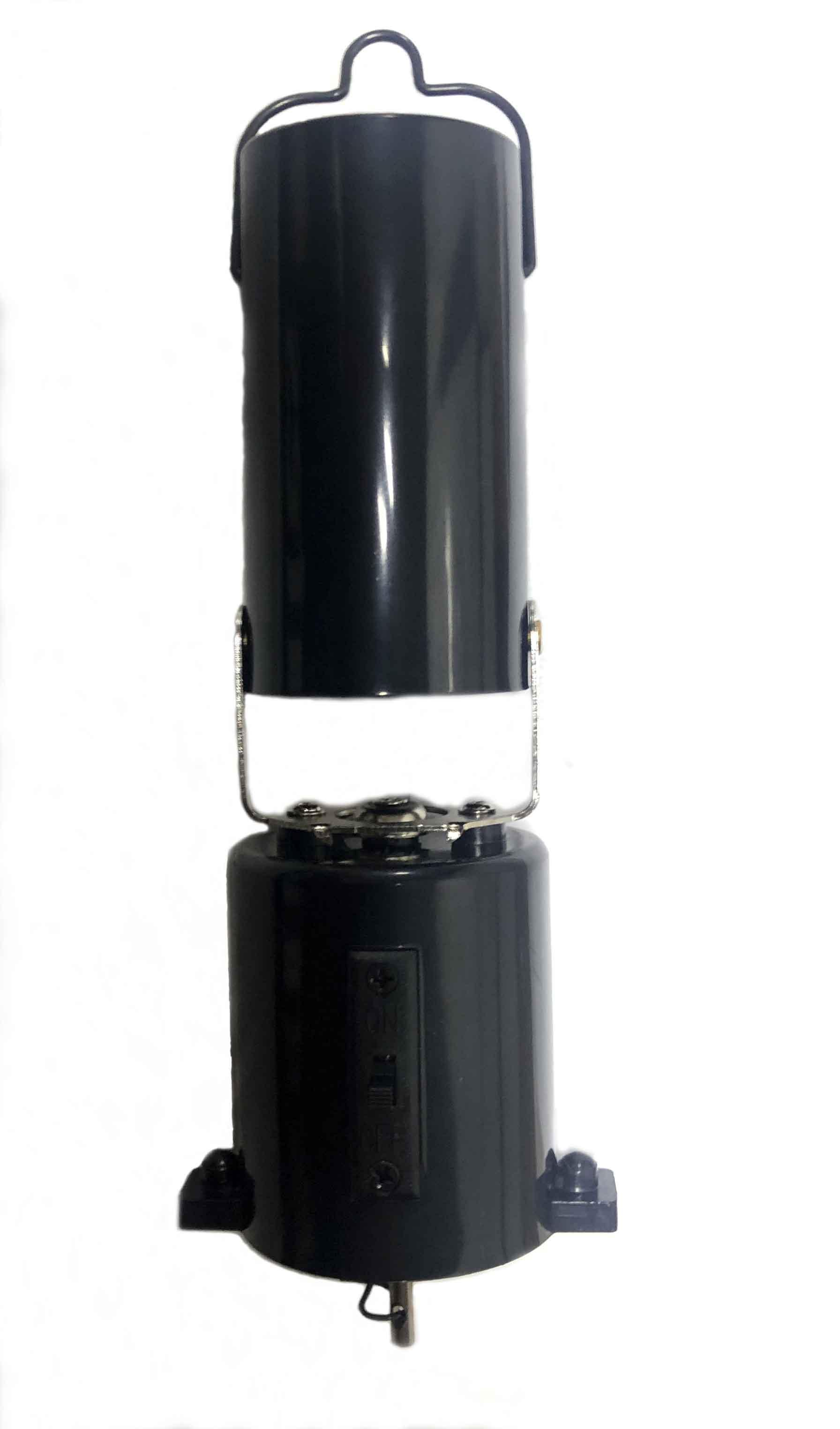 Mirror Ball Motor (Battery Powered)