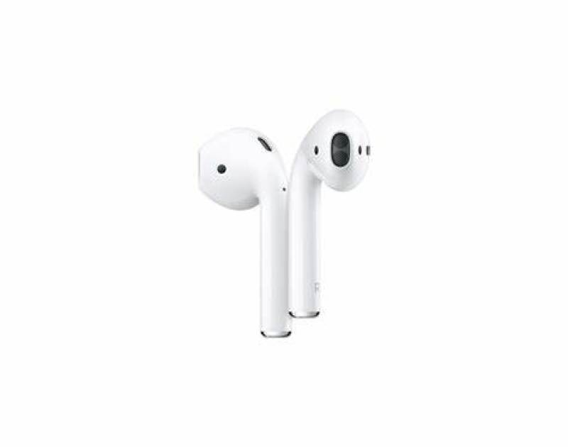 Apple Airpods 2 (Wireless headset / authentic /in-ear/Charge warehouse/Contains the data line) Singapore