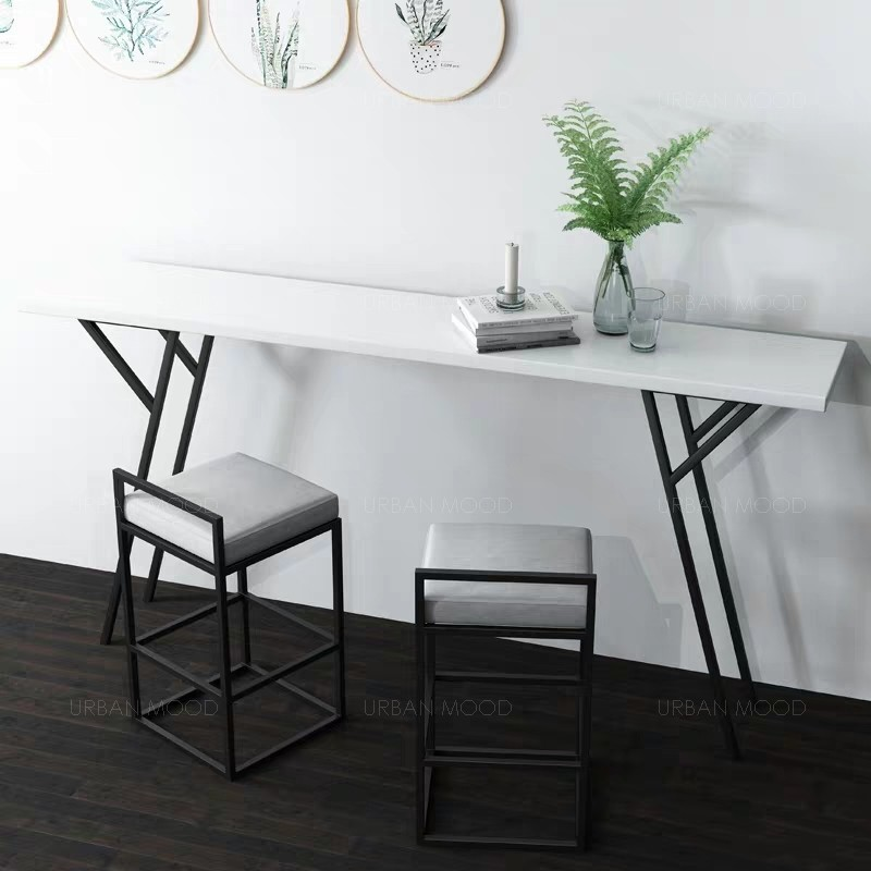 KURO Japanese Contemporary Bar Table