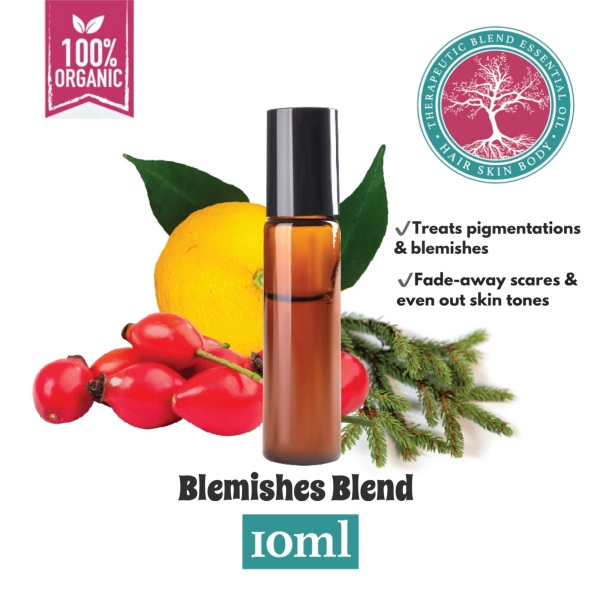 Buy Blemishes Blend Singapore