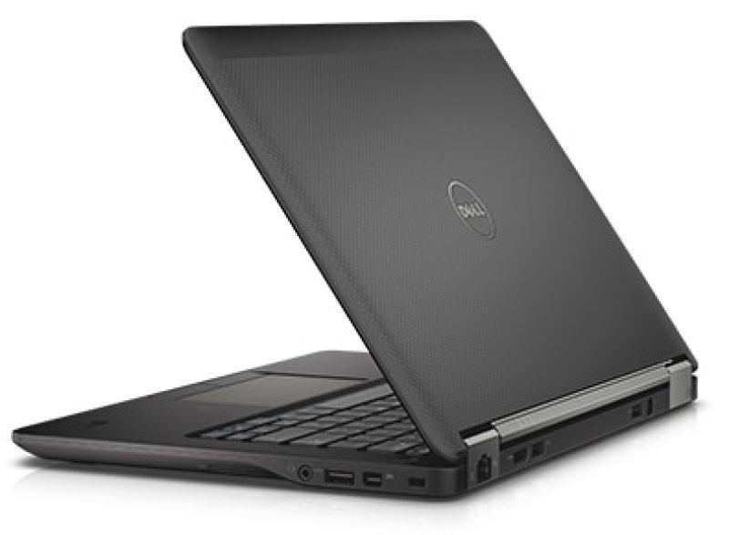 DELL LATITUDE E7250,I5-5300U,8GB RAM,256 SSD,WINDOWS 10,12.5 INCH DISPLAY