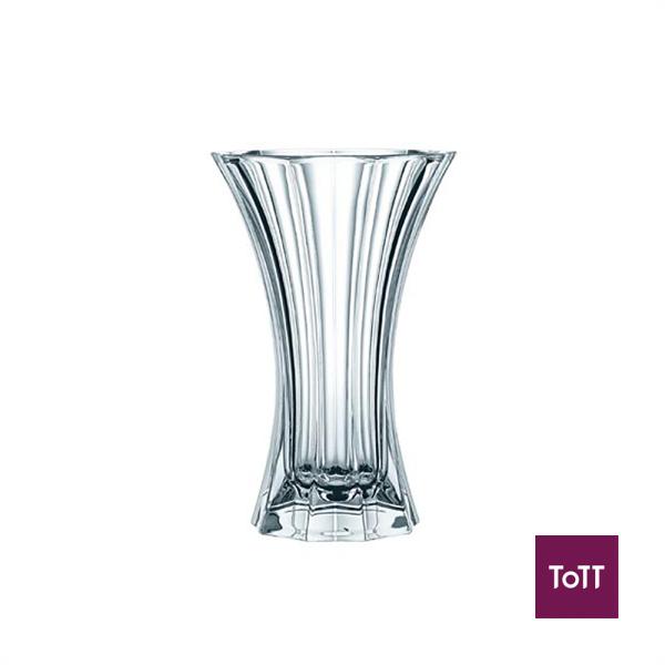 Nachtmann Lead Free Crystal Vase H18cm,Saphir