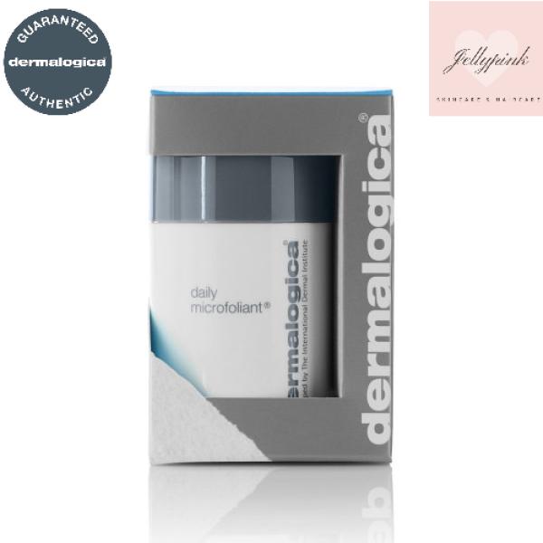 Buy Dermalogica Daily Microfoliant 0.45oz / 13g Singapore