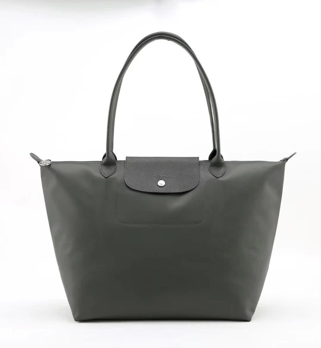 b4be4684e80 100% AUTHENTIC LONGCHAMP NEO 1899 Large / 2605 Small - Made in France