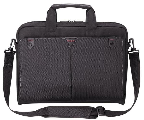 Targus 13-14-inch Classic+ Top Load Backpack, Black (CN514)
