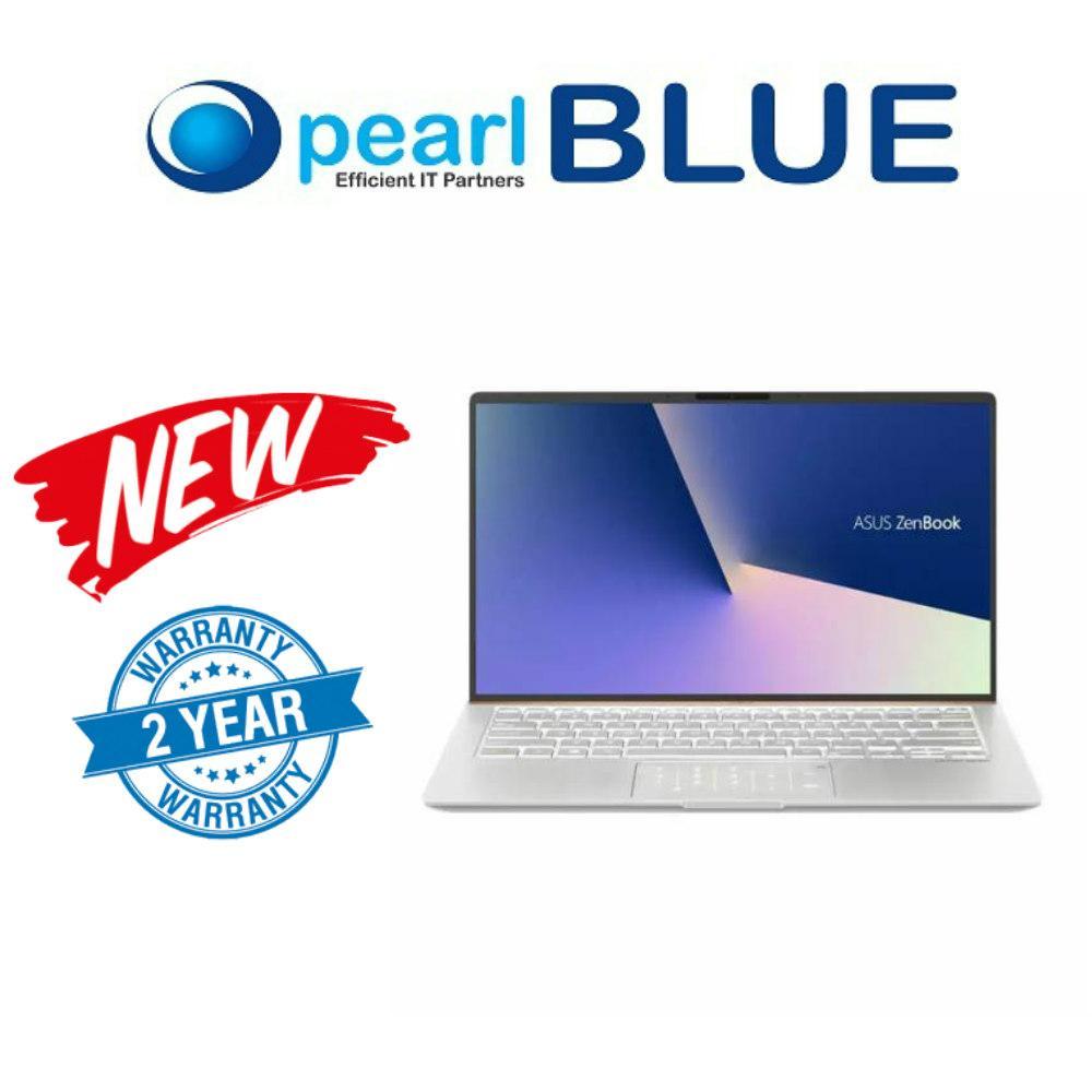 Asus ZenBook 14 UX433FA-S03T ( i7-8565U, 8GB LPDDR3 RAM, PCIEG3x2 NVME 256G M.2 SSD, Intel UHD Graphics 620 )