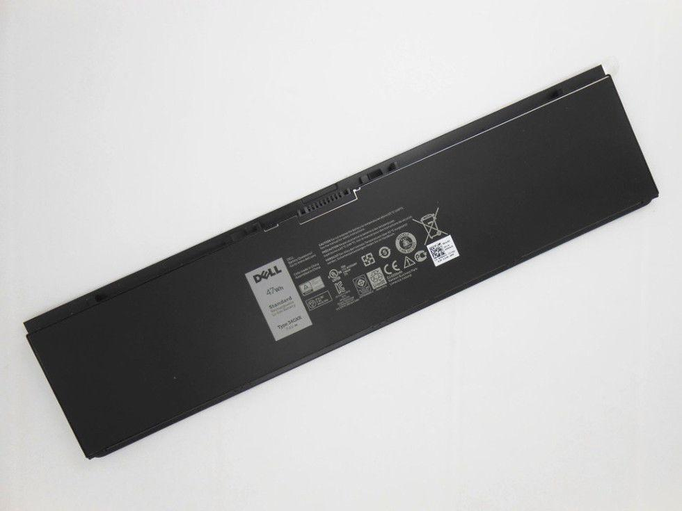 Replacement Laptop Battery 34GKR 3RNFD Compatible For DELL Latitude E7440 Ultrabook 7000 47Wh