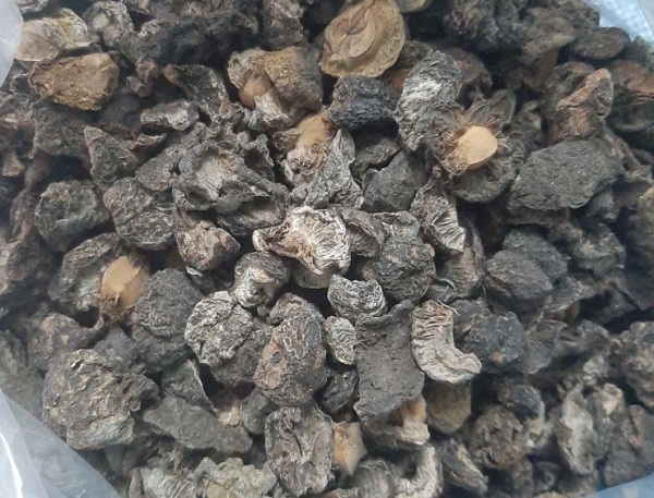 Dry Amla - Nellikai - Indian Gooseberry 200gm