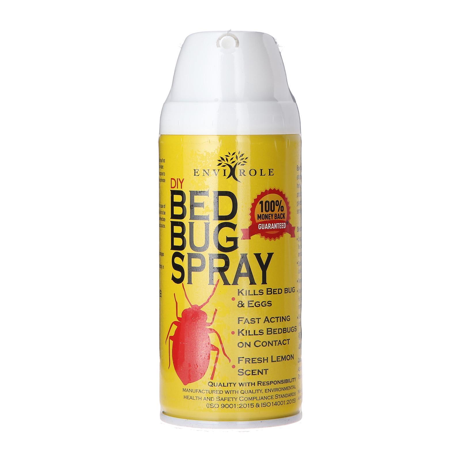 Envirole Bed Bug Spray