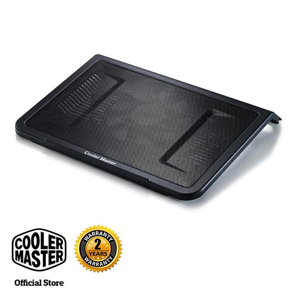 Cooler Master Notepal L1 160mm Fan Notebook Cooler