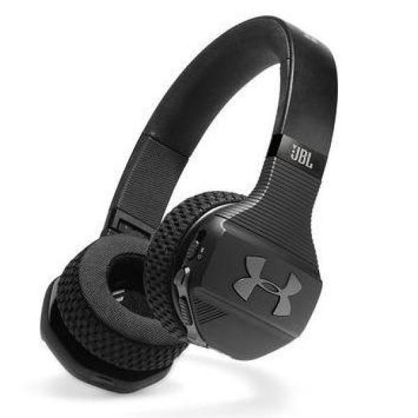 JBL Under Armour Train Sport Wireless On-Ear Headphone Built for the Gym Singapore