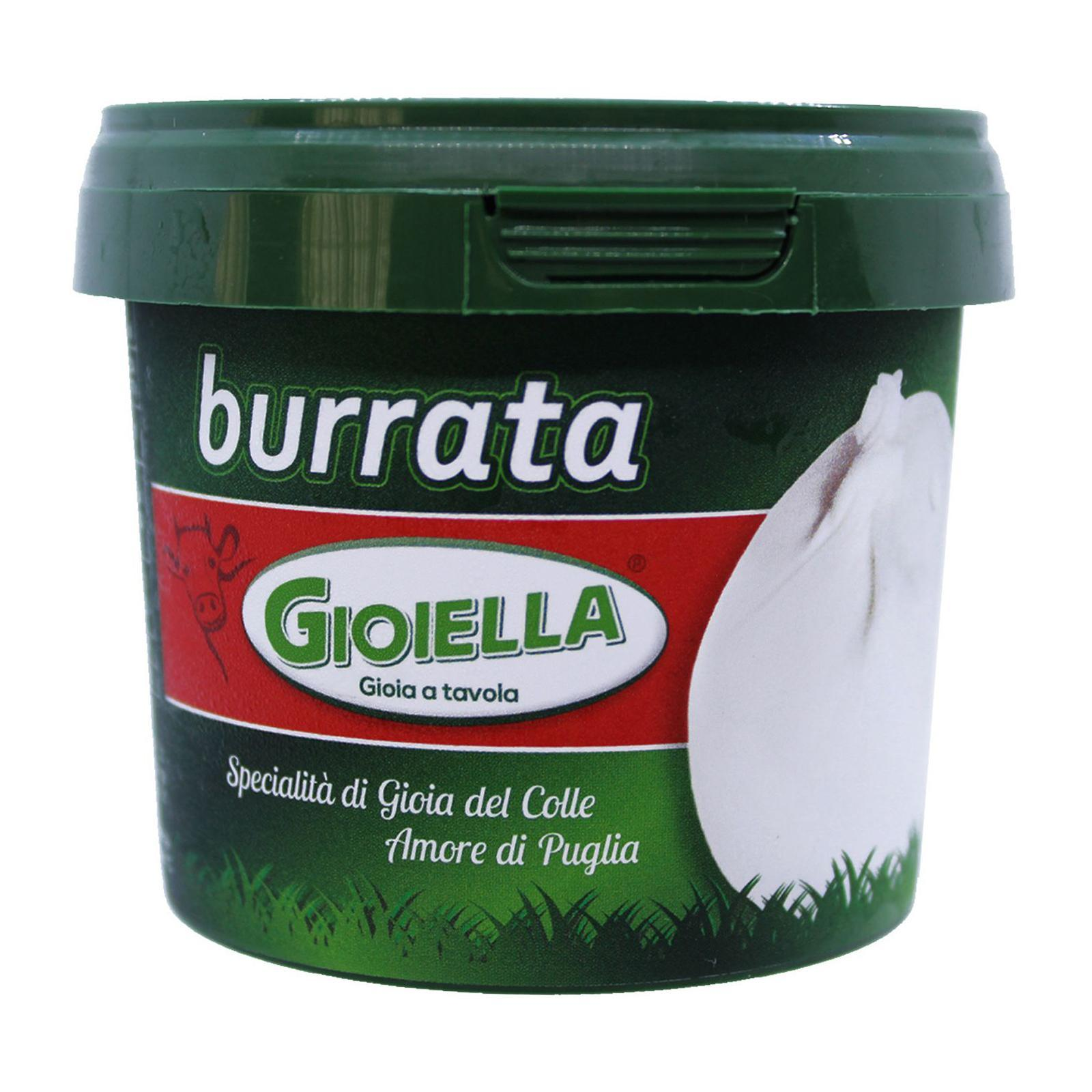 The Cheese Shop Burrata By Redmart.