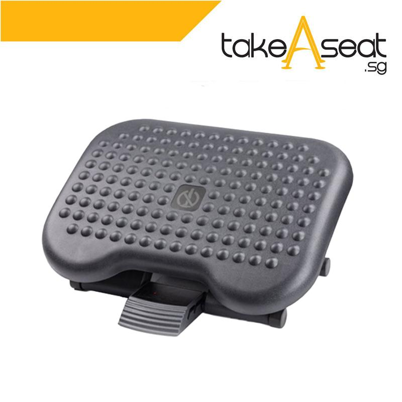 Ergonomic Foot Rest - Suitable For Kids and Adults