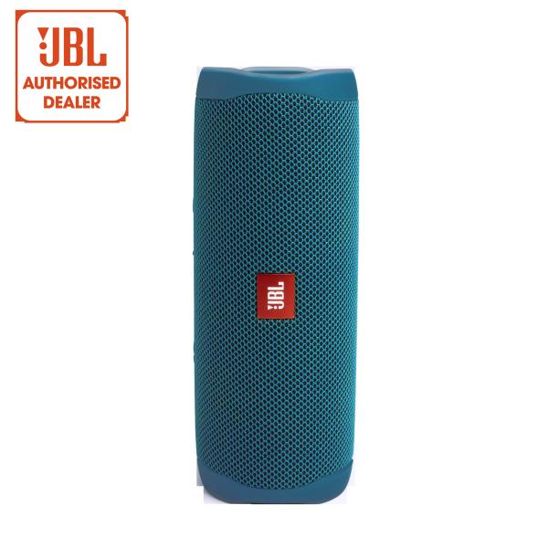 JBL Flip 5 Eco Portable Bluetooth Speaker Singapore