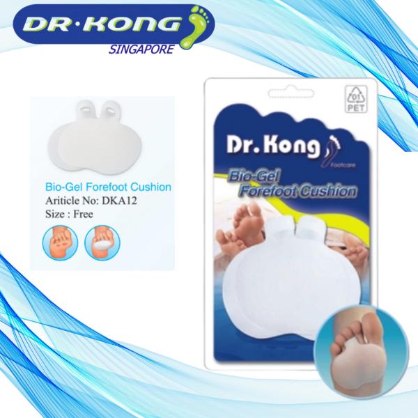 Buy Dr Kong DKA12 Bio-Gel Forefoot Cushion Singapore