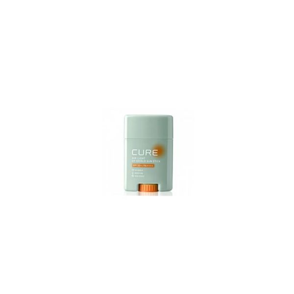 Buy [KIM JEONG MOON Aloe] Cure Air-lignt UV Shield Sunstick (Sunblock) 20g Singapore