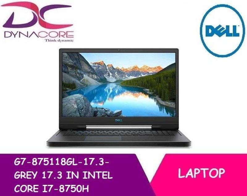 DELL G7 875118GL GREY 17.3 IN INTEL CORE I7-8750H 16GB 1TB+256GB SSD WIN 10