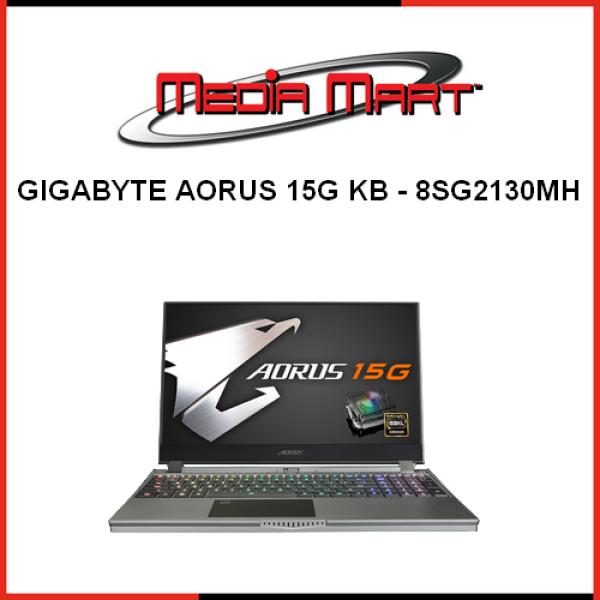 Gigabyte AORUS 15G KB - 8SG2130MH GBT1080