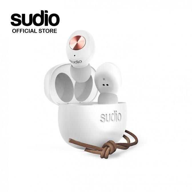9c85db0de16c0b Sudio Tolv - BT5.0 True Wireless Earphone (7hr playtime)