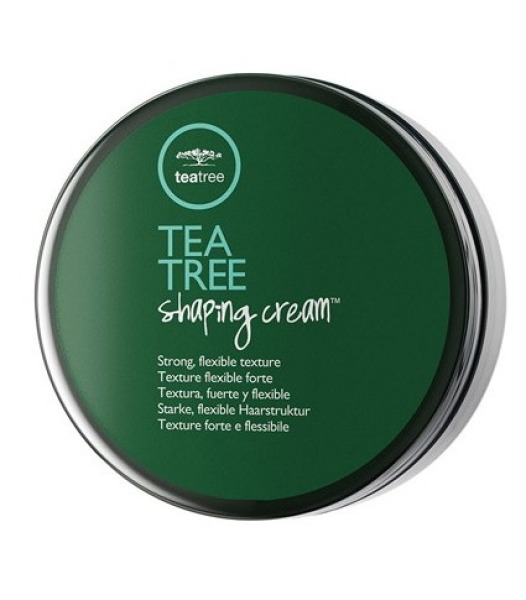 Buy Paul Mitchell Tea Tree Shaping Cream 3oz 85g Singapore