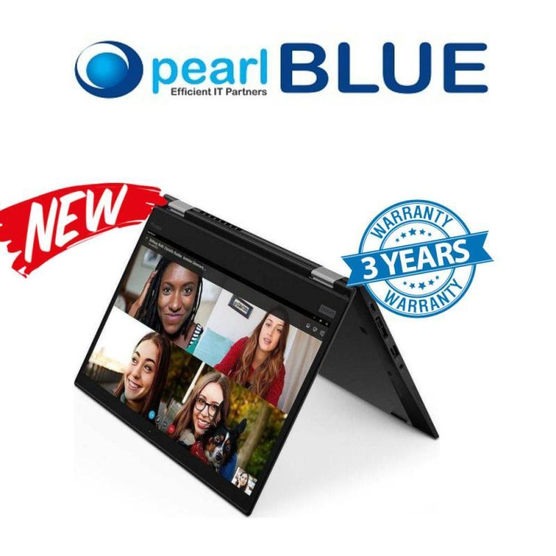 Lenovo ThinkPad X390 Yoga: 13.3 FHD IPS AR 300N MT / i7-8565U / Intel UHD620 Graphics / 16GB DDR4 2400 Onboard / 512GB SSD M.2 2280 PCIe-NVMe OPAL2 / 720p HD Camera / Fingerprint Reader / Smart Card Reader / Thinkpad Pen / 3Cell 50Wh