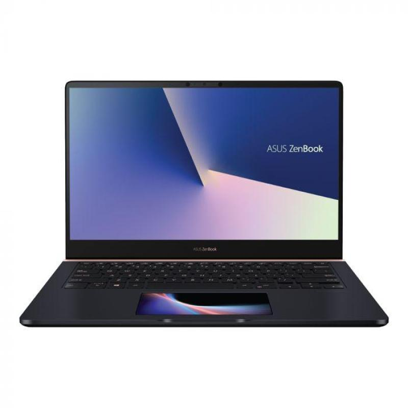 ASUS Zenbook  UX480FD-E1049T  i7-8565U (1.8 GHz Turbo up to 4.6 GHz) 14 FHD LED-backlit Slim IPS(1920x1080)  16GB DDR4 PCIEG3x2 NVME 512G M.2 SSD