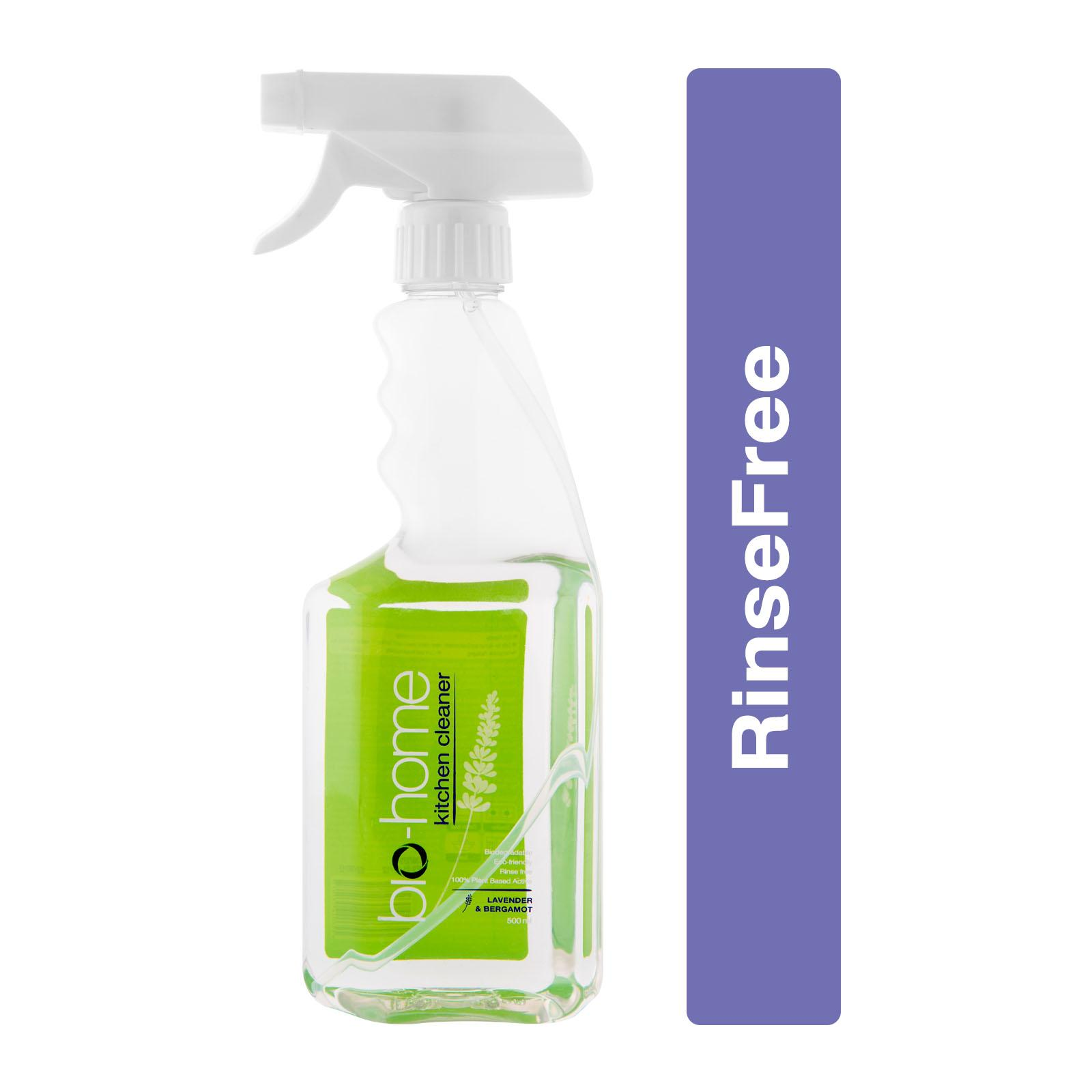 BIO HOME Kitchen Cleaner Lavender & Bergamot 500ml