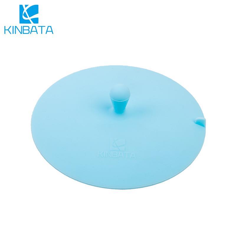 Japan Household Bathroom Floor Drain Cover Washing Machine Sewer Mouth Deodorizing Kitchen Bathroom Silicone Floor Drain Plug