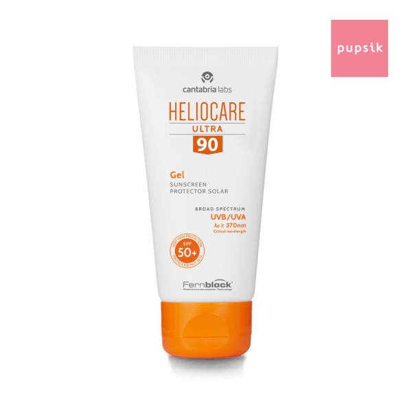 Buy Heliocare Ultra 90 Gel/Cream SPF50+ (50ml) Singapore