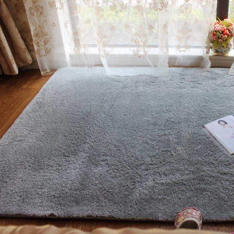 Simple Soft Silver Grey Mat