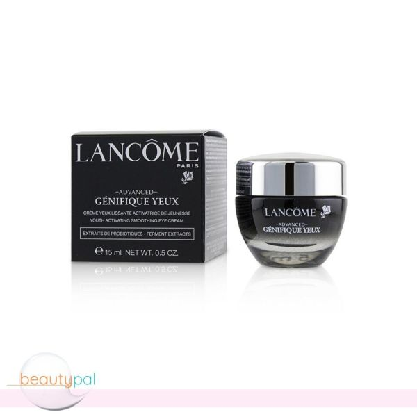 Buy Lancome Advanced Genifique Yeux Youth Activating Smoothing Eye Cream 15ml Singapore