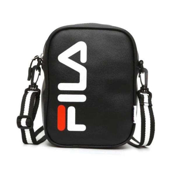 Ready Stock FILA Fashion Personality Mini Crossbody Sling Bag