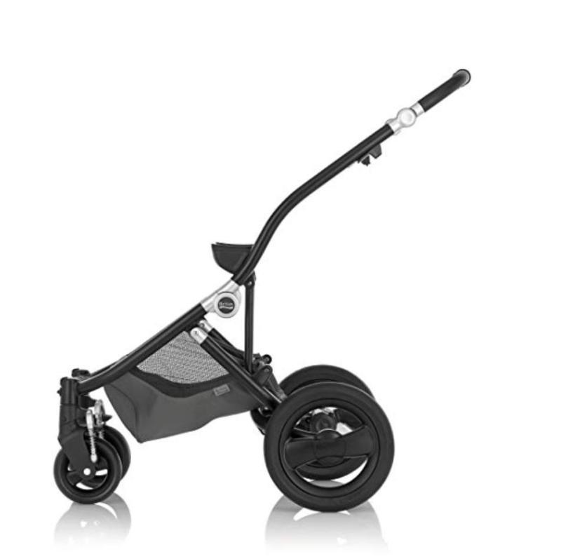 Britax Affinity baby Stroller Set baby pram Singapore